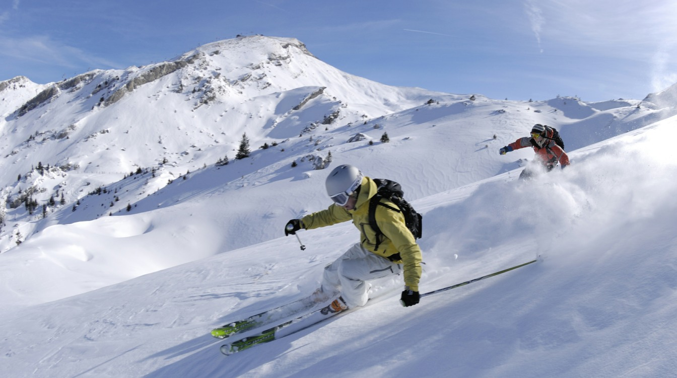 Carousel Ski Alpin